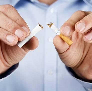Disassuefazione da fumo