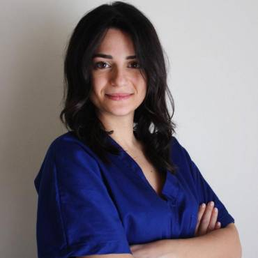 Simona Marchese